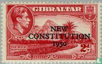 Nieuwe grondwet