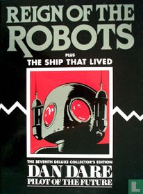 Reign of the Robots