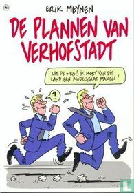 De plannen van Verhofstadt