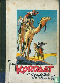 Jan Kordaat - Speurder