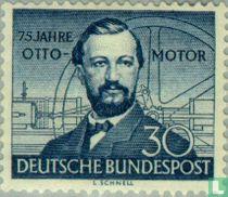 Otto, Nikolaus 1832-1891