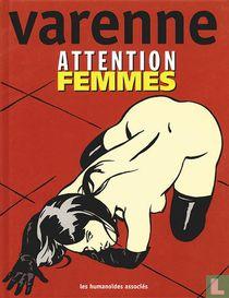 Attention femmes