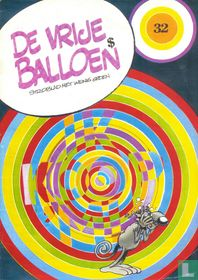 De Vrije Balloen 32