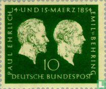 Ehrlich,Paul & Behring, Emil