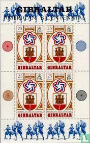 USA 1776-1976