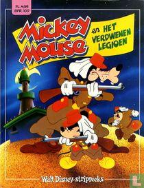 Mickey Mouse en het verdwenen legioen kopen