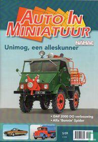 Auto in miniatuur 5