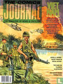The Comics Journal 136