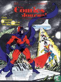 The Comics Journal 74