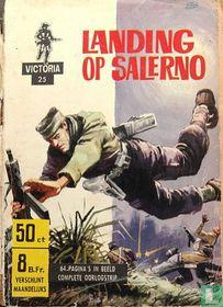 Landing op Salerno