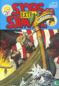 Sjors en Sjimmie Extra 17
