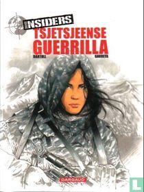 Tsjetsjeense guerrilla