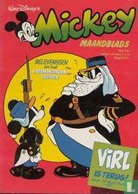 Mickey Maandblad 5 kopen