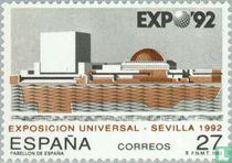 Wereldtentoonstelling - Sevilla