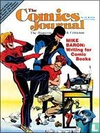The Comics Journal 110