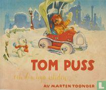 Tom Puss och den nya istiden