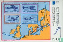 Postzegeltentoonstelling FINLANDIA '93 kopen