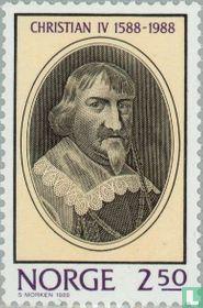 Roi Christian IV