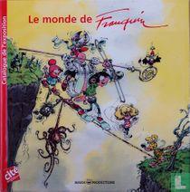 Le Monde de Franquin