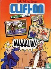 Clifton special 1
