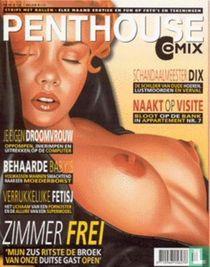Penthouse Comix 40