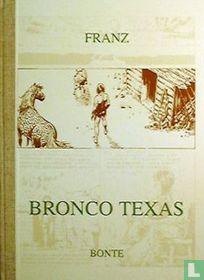 Bronco Texas