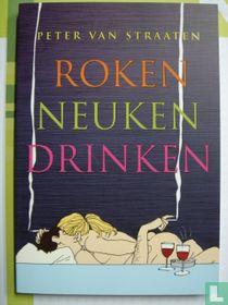 Roken neuken drinken