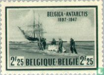 Antarctica-expeditie 1897