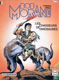 Les chasseurs de dinosaures