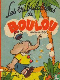 Les tribulations de Boulou