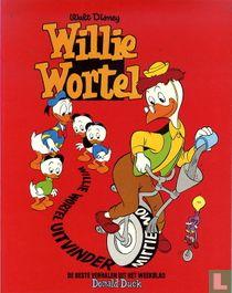 Willie Wortel uitvinder