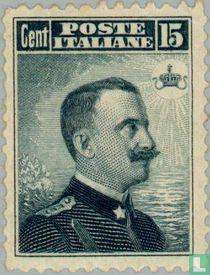 König Viktor Emanuel III
