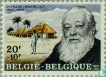 Doctor Frans Hemerijckx