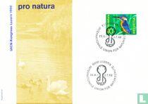 UICN congres gelegenheidsenveloppe