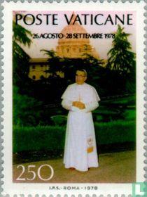 Paus Johannes Paulus I kopen