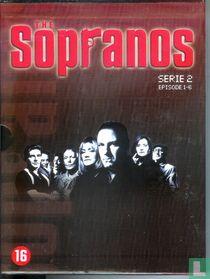 Serie 2 - Episode 1-6