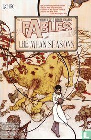 The mean seasons