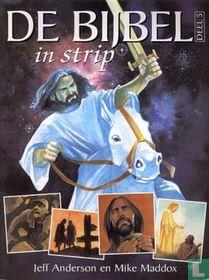 De Bijbel in strip 5