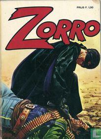 Zorro 8