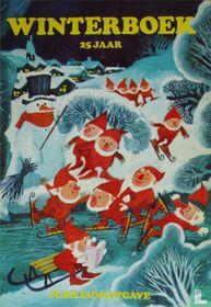 Winterboek 25 jaar