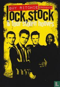 Lock, Stock & Four Stolen Hooves