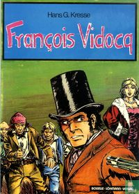 François Vidocq