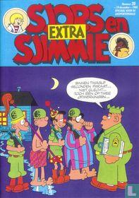 Sjors en Sjimmie Extra 20