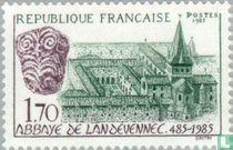 Abbey Landévennec