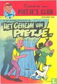 Pietje's club 3