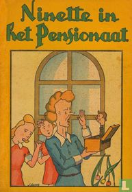 In het Pensionaat