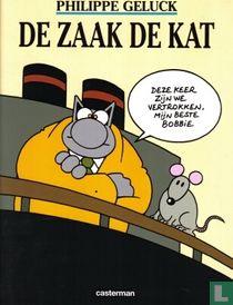 De zaak De Kat