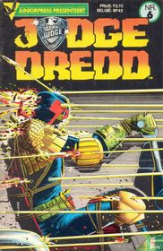 Judge Dredd 6