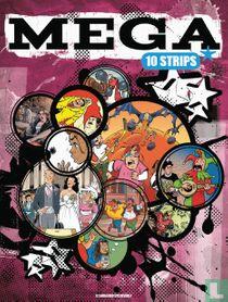Mega - 10 strips