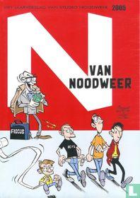 N van Noodweer - Het jaarverslag van Studio Noodweer 2005
